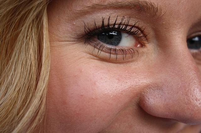 šťastné oko